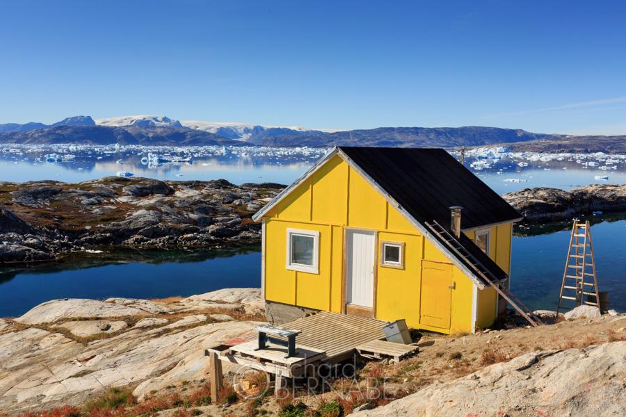 Tiniteqilaq, Eastern Greenland