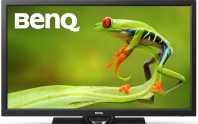 BenQ SW2700PT Photography Monitor Review