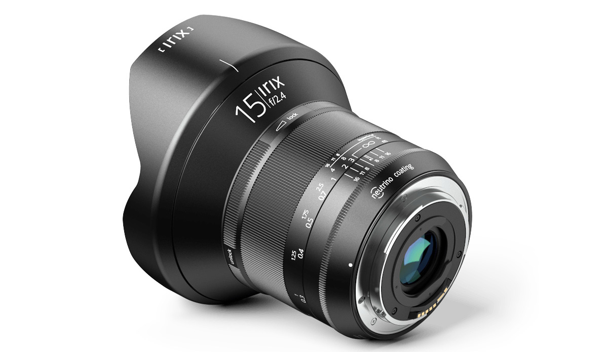 Irix 15mm f/2.4 Blackstone Lens Review