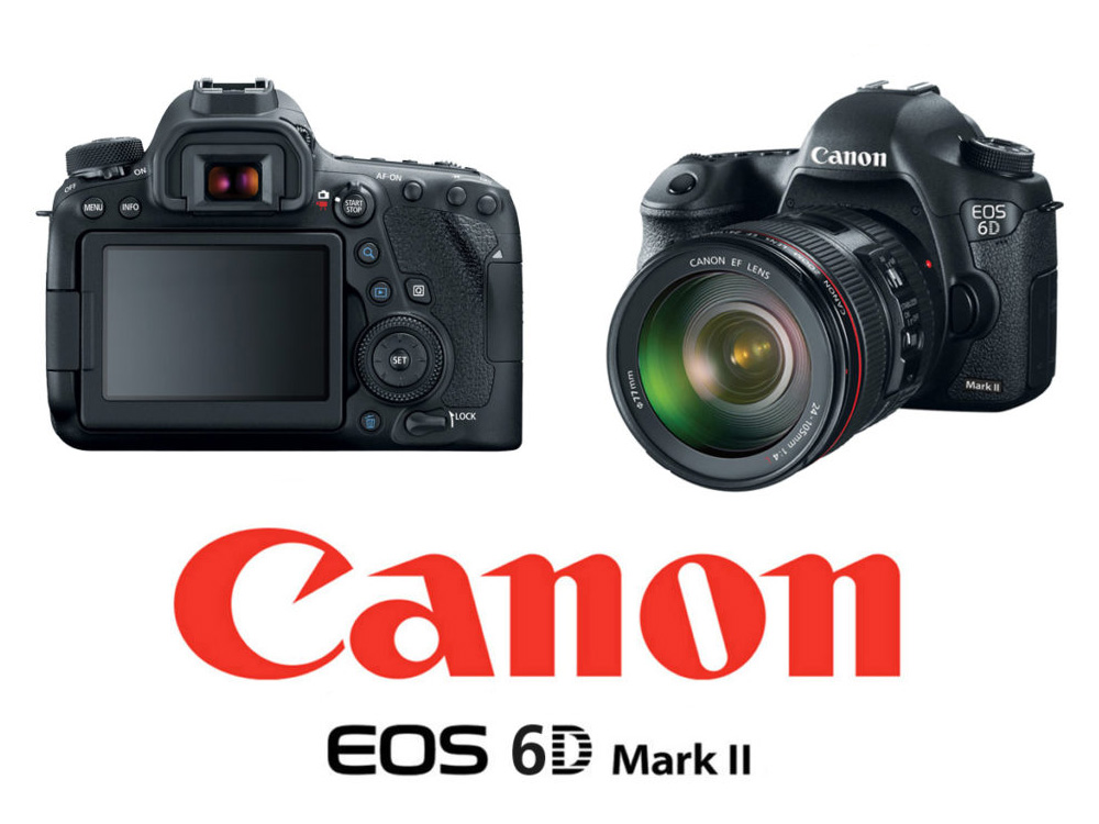 Canon 6D Mark II Camera Review