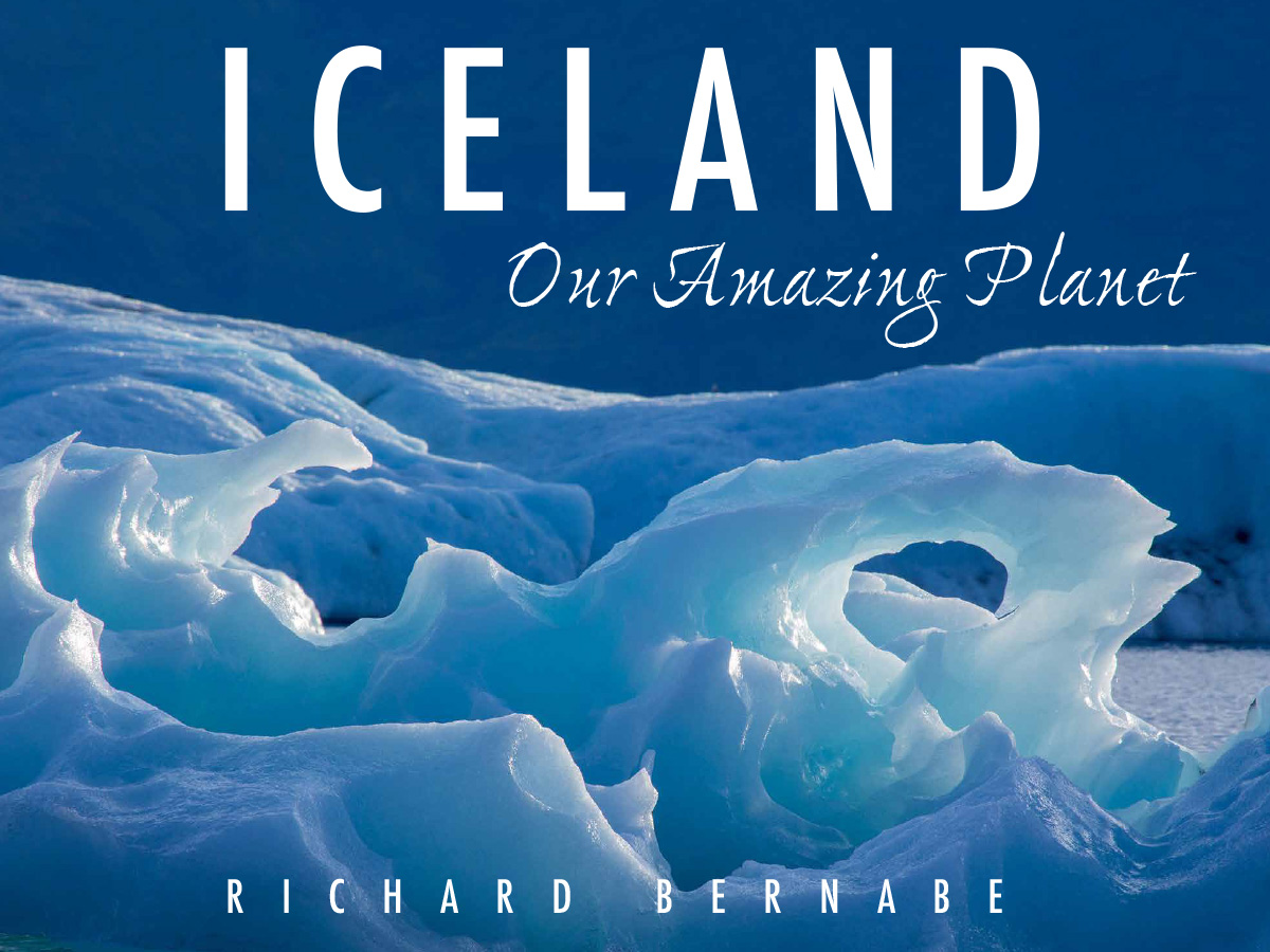 FREE e-book: Iceland: Our Amazing Planet